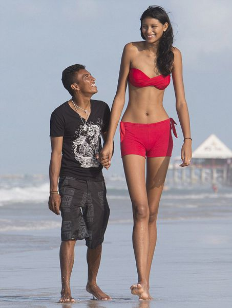 【速報】ブラジルの美少女やべええええwwwwwww
