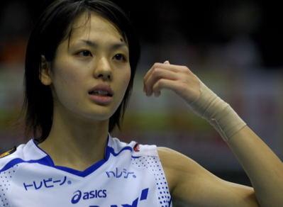 【画像】女子スポーツ選手でいちばんセクロスしたいのは…