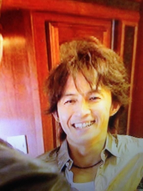 【画像】B'z稲葉の髪型を美容師に見せて頼んだ結果wwwwwwww