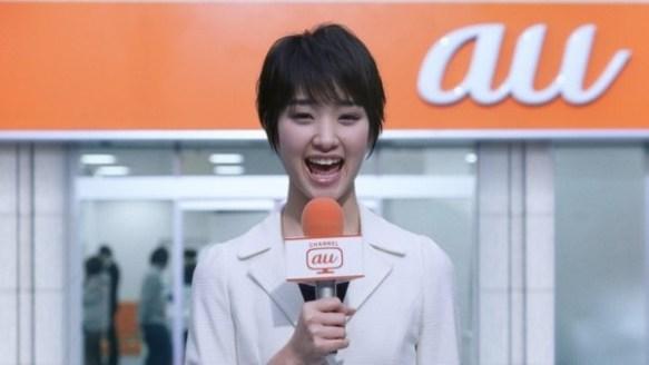 【画像】剛力彩芽さん、森三中とセーラー服姿で共演wwwwwww
