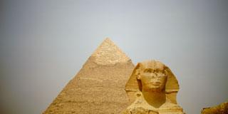 エジプト行ったからまったり写真うp