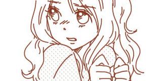 【速報】俺の描いた女の子の絵が可愛い