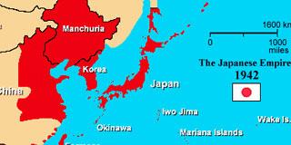 最盛期の日本の領土wwwww(画像あり)