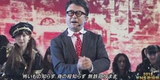 【FNS】三谷幸喜空気ぶち壊しの放送事故wwwwwww