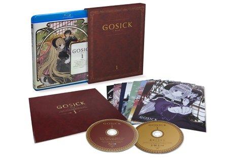 GOSICK 1巻