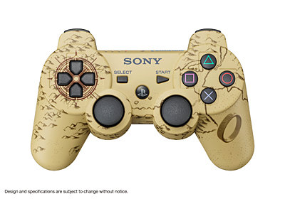 DS3_UNCHARTED_controller_front