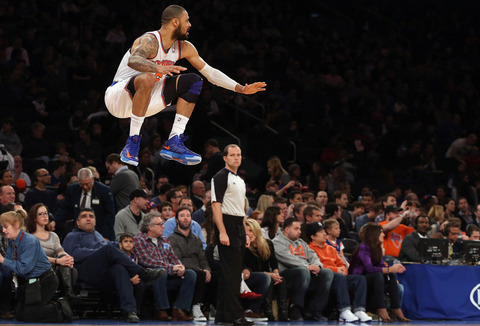 【動画】NBA選手のジャンプ力wwwwwwwwwwwwww