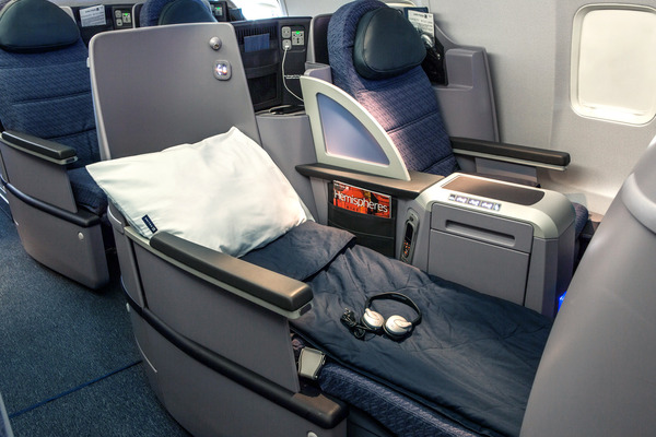 +BusinessFirst+Flat-Bed+Seat