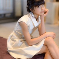 【朗報】日本人女性、あまりの美しさに海外で妖精扱いされていた (※画像あり)