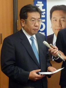 【政治】枝野幸男が訪韓 → パククネとの会談をドタキャンされるwwwww