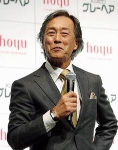 在日俳優・岩城滉一、ヘイトスピーチで批判殺到! 「CM打ち切りは決定的。仕事に影響も」