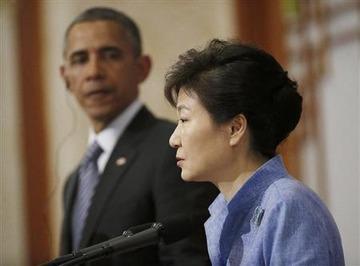 「反日」朴大統領を叱責 米政府高官が極秘訪韓「安倍首相に反対するな」