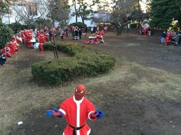 「クリスマスに芋煮っておかしいだろw」 大炎上の『サンタクロースミュージックフェス』に「騙される方が悪い」の声