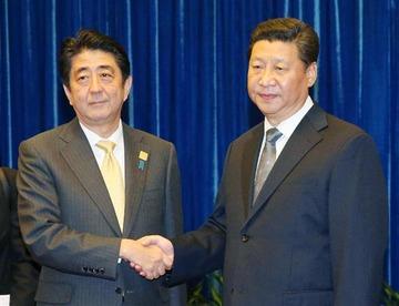 【韓国】「日本冷遇は自業自得ニダw」 習近平の無表情に韓国メディア大喜び