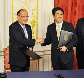 フィリピン大統領「自衛隊に基地利用を認める用意ある」 → 中国「挑発を辞めるよう再度厳しく申し渡す」と激怒