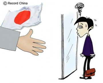 【中国】安倍首相の「ガラスのドア」に騙されるな!日中首脳会談は実現しない