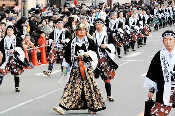忠臣蔵 「赤穂浪士」と呼ばないで 「義士」の名に市民の誇り…兵庫県赤穂市