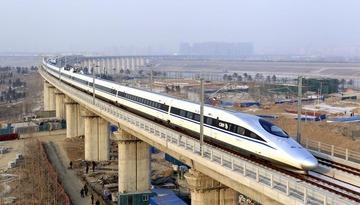 中国企業受注の高速鉄道、メキシコが契約破棄