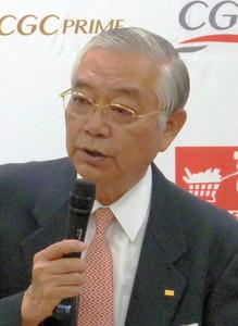 「ゴキブリ混入ぐらいで全部廃棄するのはもったいない」 シジシージャパン・堀内淳弘代表がペヤング回収に苦言