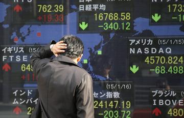 スイスフラン急騰、FX業者の経営に打撃 「日本でも数千万の損失を抱えた個人投資家も」