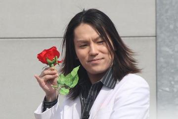 【芸能】X JAPANツイートで炎上の狩野英孝が怒り