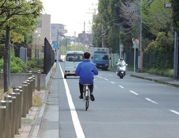 横浜市が「自転車は車道走行」を徹底へ