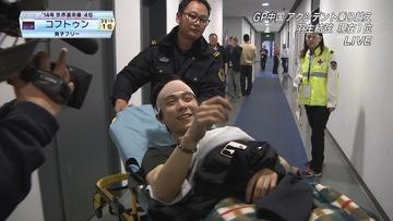【フィギュア】「強行出場で怪我が悪化したのでは?」 羽生結弦を棄権させなかった日本スケート連盟に批判殺到