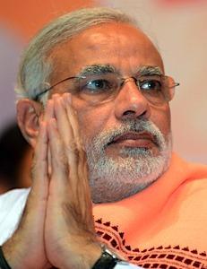 モディ印首相「幸福を確約するには、どんな隣国を持つかが重要だ。隣国のせいで、あらゆる幸福と繁栄があっても平和に暮らすことができないこともある」