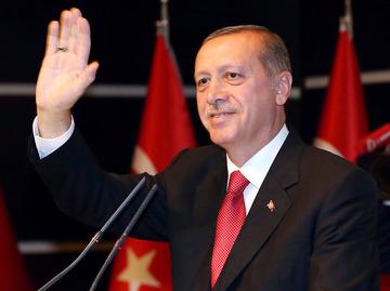 「女性と男性を平等にはできない。自然の法則に反しているからだ」 トルコ大統領の発言に批判の声