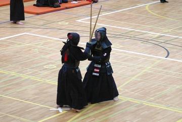 中国人「剣道の起源は中国。唐の時代に日本に伝わった」