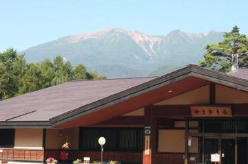 【御嶽山噴火】「なぜ観光地として売り出した」 長野県木曽町に心ない批判