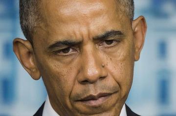 ホワイトハウスに銃弾7発が撃ち込まれる → 3日間誰も気付かずオバマ夫妻激怒