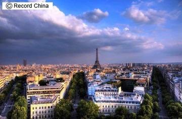 日本人観光客の「パリ症候群」が急増…強い憧れと現実、あまりの落差に精神的ショック?不眠、ひきつけ、被害妄想になる人も