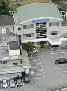 【岡山】病院立てこもりの男が自殺を図る → 警察が死亡発表するもその後蘇生