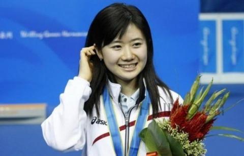 【祝】卓球の福原愛選手が、台湾代表の江宏傑選手と結婚! おめでとうございます!