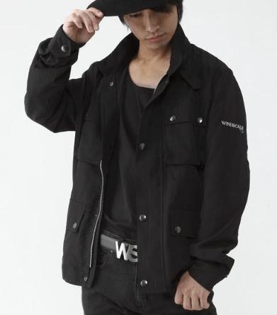 「仮面ライダーW」の左翔太郎が着用していた「WSベルト」が登場!