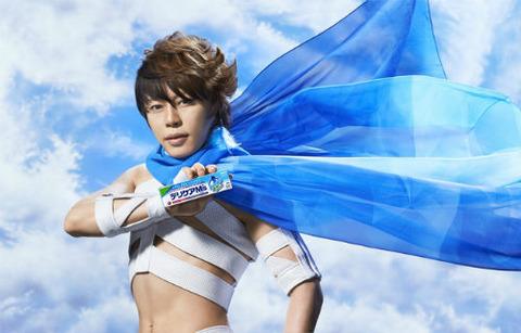 【マジかよ】TMR西川貴教アニキ、NHK『おかあさんといっしょ』内『ガラピコぷ~』にレギュラー出演決定wwwwwwww スキッパー役らしいぞwwwwww