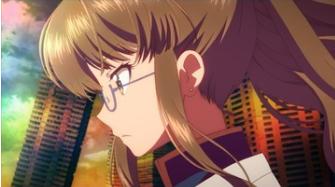 角川ゲームスとAlpha Gamesがタッグを組んで『STARLY GIRLS -Episode Starsia-』をアニメ化決定!