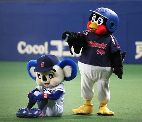 【畜生ペンギン】つば九郎、生放送でさっそくベッキーさんをネタにするwwwwwwww