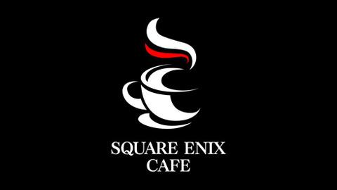 ゲームタイトルをモチーフに内装を変更していくスクウェア・エニックス公式カフェが秋葉原にオープン!