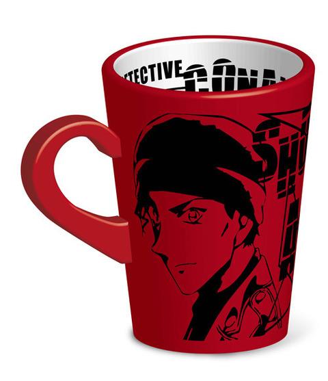 「名探偵コナン」の赤井秀一&安室透のペアマグカップのプレゼントキャンペーンが実施!
