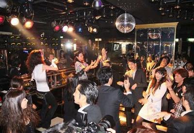 名古屋でディスコ「マハラジャ」 が20年ぶりに復活!