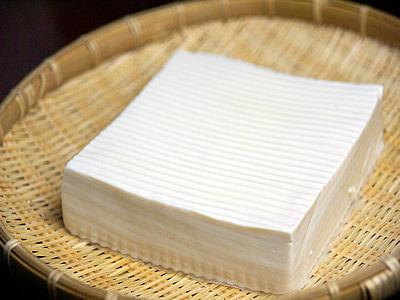 豆腐にハチミツかけてみた結果wwwwwwwwww