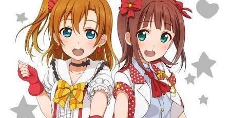 アニサマで『ラブライブ!』と『アイドルマスター』が夢のコラボ実現!!