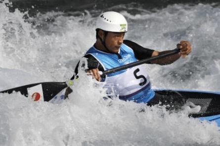 【リオ五輪】カヌー・スラロームの男子カナディアンシングルで羽根田卓也選手が日本人初の銅メダルを獲得!おめでとうございます!!