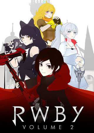 アニメ『RWBY VOLUME2』の初日舞台挨拶が開催決定!早見沙織さん、日笠陽子さん、嶋村侑さん、小清水亜美さんメインキャストが登場