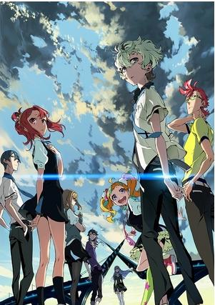 アニメ『キズナイーバー』のOPをBOOM BOOM SATELLITES、EDを三月のパンタシアが担当!