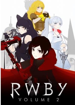 アニメ『RWBY』続編の日本語吹替版が制作決定!