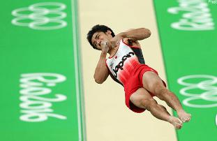 【リオ五輪】男子体操種目別の跳馬で白井健三選手が32年ぶりに銅メダルを獲得!おめでとうございます!!
