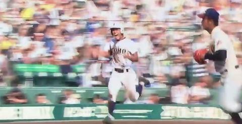 【高校野球】東邦×八戸光星で、東邦が9回2アウトからの大逆転サヨナラ劇で球場全体が応援に包まれる異常事態に!!